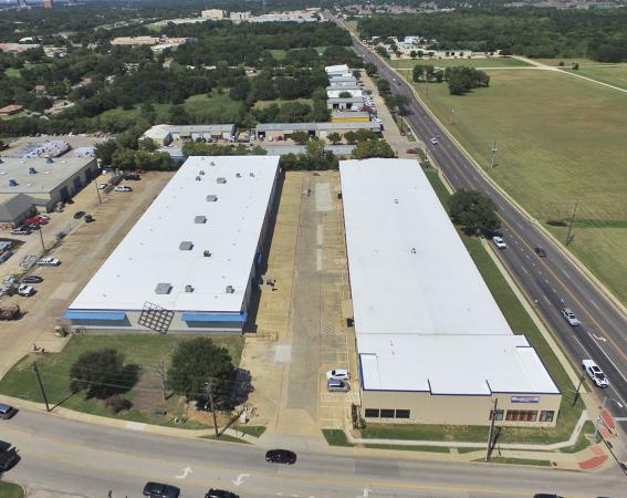US Storage Centers - Denton - 1815 Shady Oaks Drive 1815 Shady Oaks Drive Denton, TX - Photo 10