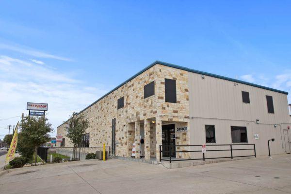 US Storage Centers - Austin - 201 West Stassney Lane 201 West Stassney Lane Austin, TX - Photo 0