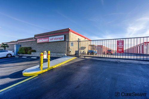 CubeSmart Self Storage - Las Vegas - 8525 W Flamingo Rd 8525 W Flamingo Rd Las Vegas, NV - Photo 3