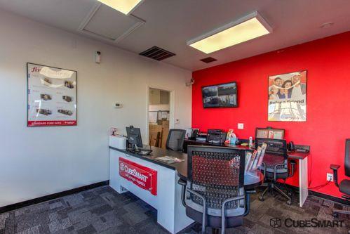 CubeSmart Self Storage - Las Vegas - 8525 W Flamingo Rd 8525 W Flamingo Rd Las Vegas, NV - Photo 5