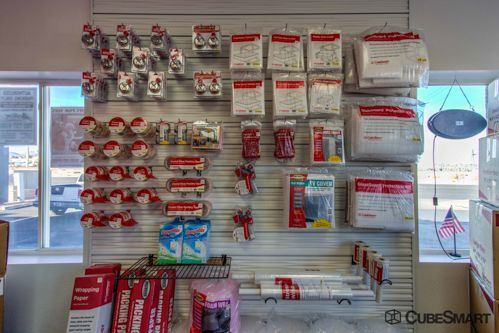 CubeSmart Self Storage - Las Vegas - 8525 W Flamingo Rd 8525 W Flamingo Rd Las Vegas, NV - Photo 6