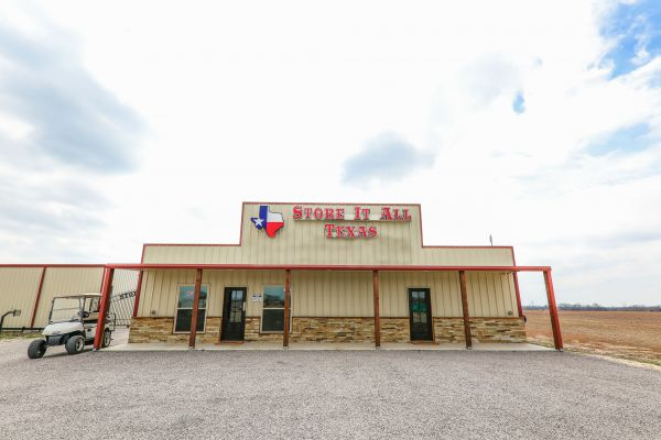 Store It All Texas 4701 Interstate 30 Frontage Road Caddo Mills, TX - Photo 0