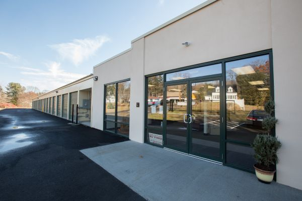 Affordable and Safe Self Storage 1257 New Haven Road Naugatuck, CT - Photo 0