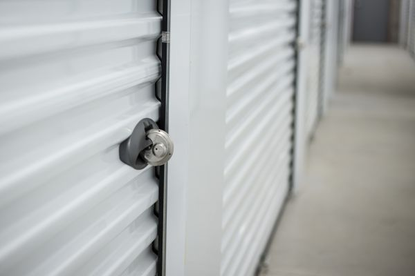 Affordable and Safe Self Storage 1257 New Haven Road Naugatuck, CT - Photo 4