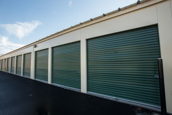Affordable and Safe Self Storage 1257 New Haven Road Naugatuck, CT - Photo 7