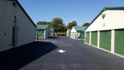 Prime Storage Winston Salem Clemmonsville Lowest