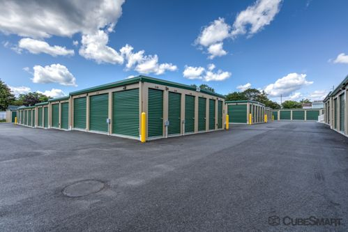 CubeSmart Self Storage - Patchogue - 120 River Avenue 120 River Avenue Patchogue, NY - Photo 4