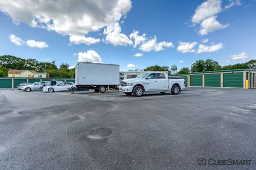 CubeSmart Self Storage - Patchogue - 120 River Avenue 120 River Avenue Patchogue, NY - Photo 7