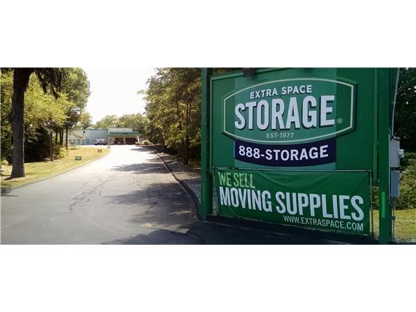 Extra Space Storage - Stoughton - 20 Washington St 20 Washington Street Stoughton, MA - Photo 0