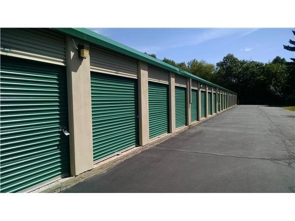 Extra Space Storage - Stoughton - 20 Washington St 20 Washington Street Stoughton, MA - Photo 1