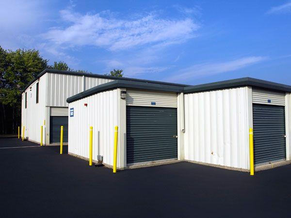 Extra Space Storage - Stoughton - 20 Washington St 20 Washington Street Stoughton, MA - Photo 9