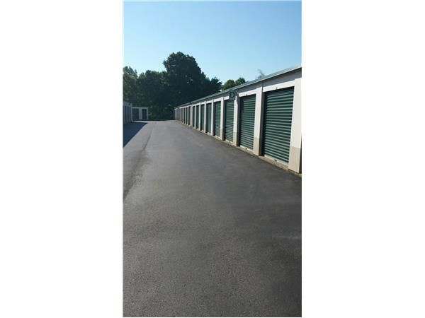 Extra Space Storage - Norwood - Washington St 934 Washington Street Norwood, MA - Photo 1