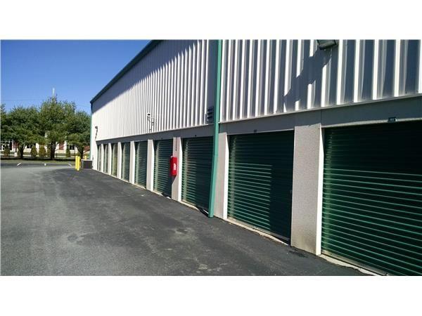 Extra Space Storage - Marshfield - Plain St - Rte 139 634 Plain Street Marshfield, MA - Photo 1
