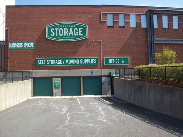 Extra Space Storage - East Somerville - Cambridge - McGrath Hwy 14 Mcgrath Highway Somerville, MA - Photo 0