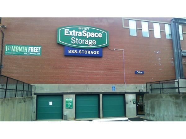 Extra Space Storage - East Somerville - Cambridge - McGrath Hwy 14 Mcgrath Highway Somerville, MA - Photo 5