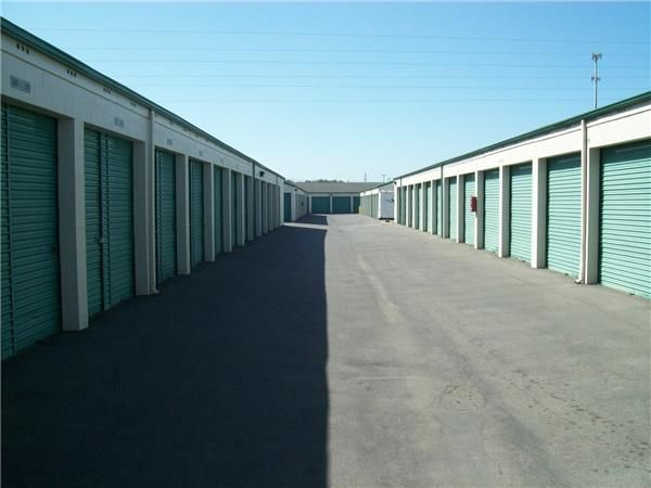 Extra Space Storage - Salinas - W Rossi St 311 West Rossi Street Salinas, CA - Photo 1