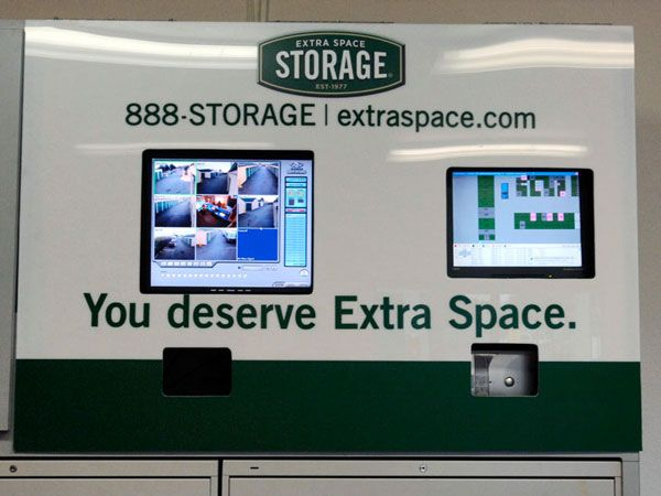 Extra Space Storage - Salinas - W Rossi St 311 West Rossi Street Salinas, CA - Photo 4