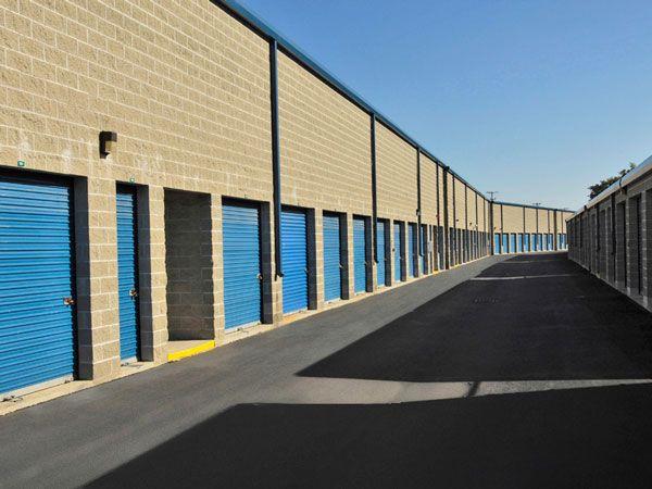 Extra Space Storage - Plainville - Taunton St 90 Taunton Street Plainville, MA - Photo 1