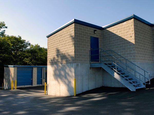 Extra Space Storage - Plainville - Taunton St 90 Taunton Street Plainville, MA - Photo 7