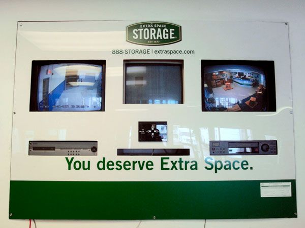 Extra Space Storage - Newton - Bridge St 128 Bridge Street Newton, MA - Photo 4