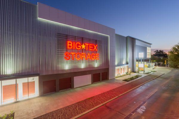 Big Tex Storage - Montrose 1810 Richmond Avenue Houston, TX - Photo 0