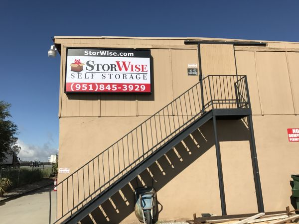 StorWise Beaumont 525 Xenia Avenue Beaumont, CA - Photo 2