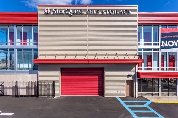 StorQuest - Westbury / Railroad 401 Railroad Avenue Westbury, NY - Photo 9