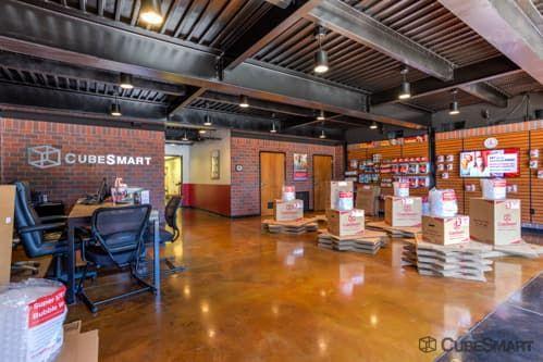 CubeSmart Self Storage - Charlotte - 16155 Lancaster Hwy 16155 Lancaster Hwy Charlotte, NC - Photo 2