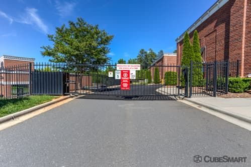 CubeSmart Self Storage - Charlotte - 16155 Lancaster Hwy 16155 Lancaster Hwy Charlotte, NC - Photo 8