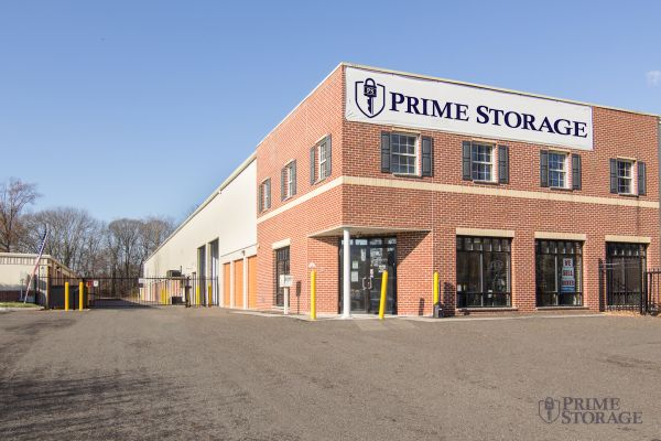 Prime Storage - Bordentown 800 U.s. 206 Bordentown, NJ - Photo 0