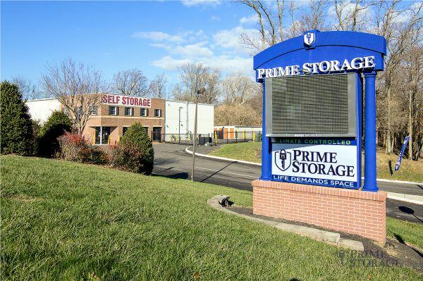 Prime Storage - Bordentown 800 U.s. 206 Bordentown, NJ - Photo 1