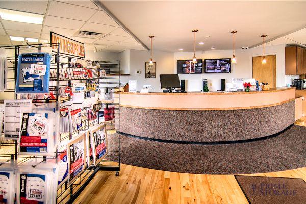 Prime Storage - Bordentown 800 U.s. 206 Bordentown, NJ - Photo 7