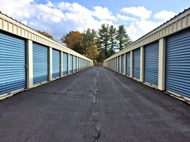 Prime Storage - Wilbraham - Boston Road 2535 Boston Road Wilbraham, MA - Photo 0
