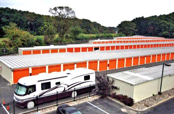 Prime Storage - Westville 1071 Delsea Drive Westville, NJ - Photo 4