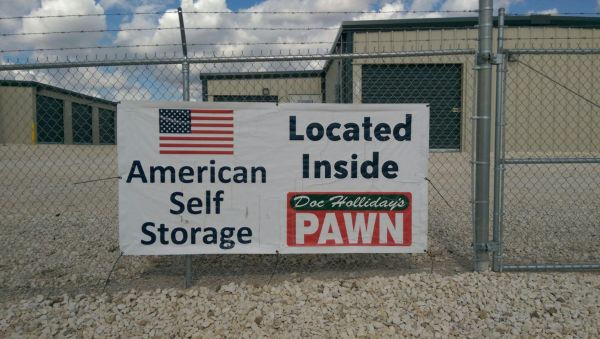 American Self Storage - Liberty Hill 13750 Texas 29 Liberty Hill, TX - Photo 2