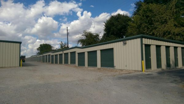 American Self Storage - Liberty Hill 13750 Texas 29 Liberty Hill, TX - Photo 1