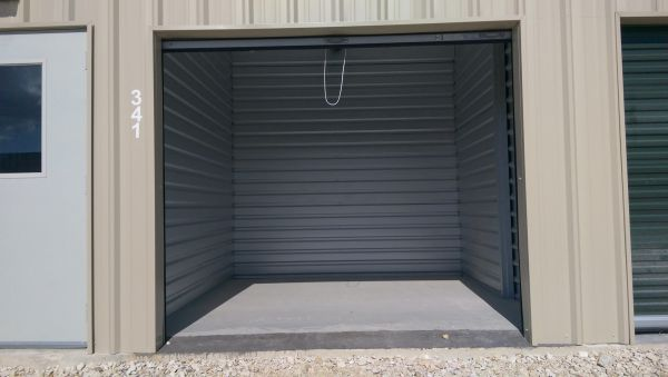 American Self Storage - Liberty Hill 13750 Texas 29 Liberty Hill, TX - Photo 3