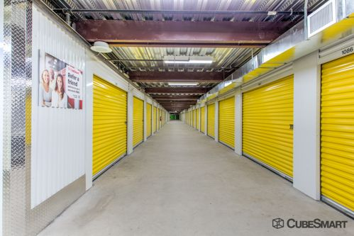 CubeSmart Self Storage - Chandler - 1919 E Ray Rd 1919 E Ray Rd Chandler, AZ - Photo 2