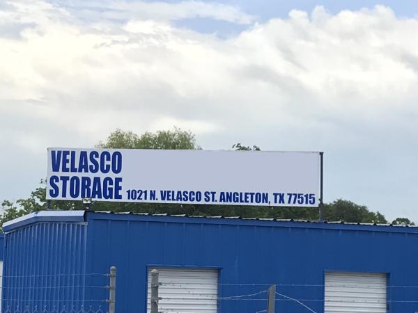 Velasco Storage 1021 North Velasco Street Angleton, TX - Photo 0