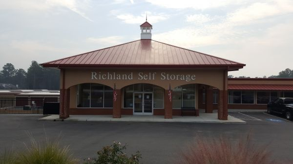 Prime Storage - Aiken - Richland Avenue 3809 Richland Avenue West Aiken, SC - Photo 0