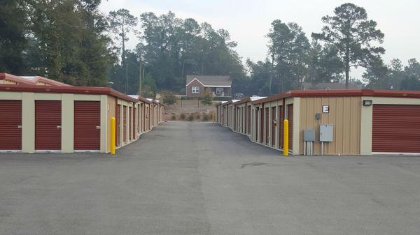 Prime Storage - Aiken - Richland Avenue 3809 Richland Avenue West Aiken, SC - Photo 2