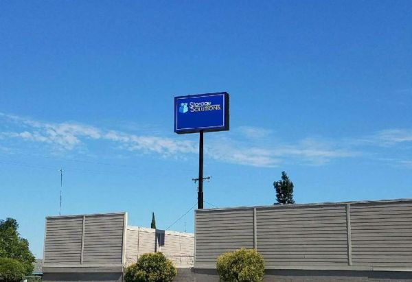 Storage Solutions - Manteca 1735 East Yosemite Avenue Manteca, CA - Photo 0
