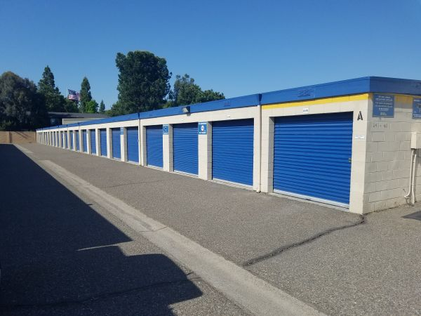 Storage Solutions - Manteca 1735 East Yosemite Avenue Manteca, CA - Photo 6