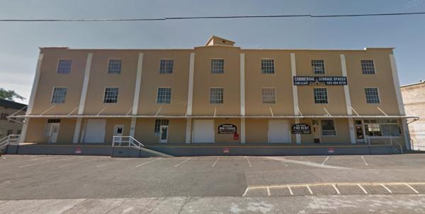 Downtown Storage & Warehouse 889 Liberty St Ne Salem, OR - Photo 0