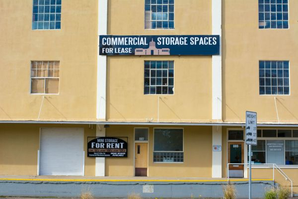 Downtown Storage & Warehouse 889 Liberty St Ne Salem, OR - Photo 1