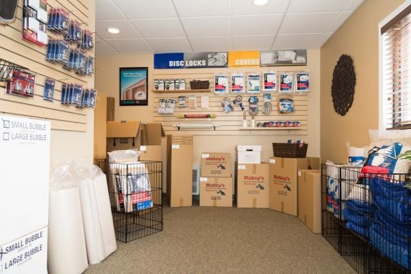 Mabey's Self Storage - Colonie 4291 Albany Street Albany, NY - Photo 3