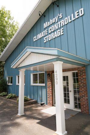 Mabey's Self Storage - Colonie 4291 Albany Street Albany, NY - Photo 5