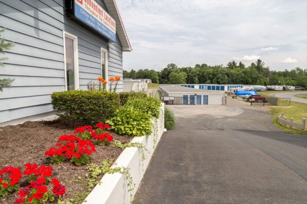 Mabey's Self Storage - Clifton Park North 1657 Route 9 Clifton Park, NY - Photo 0