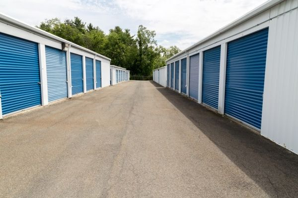 Mabey's Self Storage - Clifton Park North 1657 Route 9 Clifton Park, NY - Photo 7