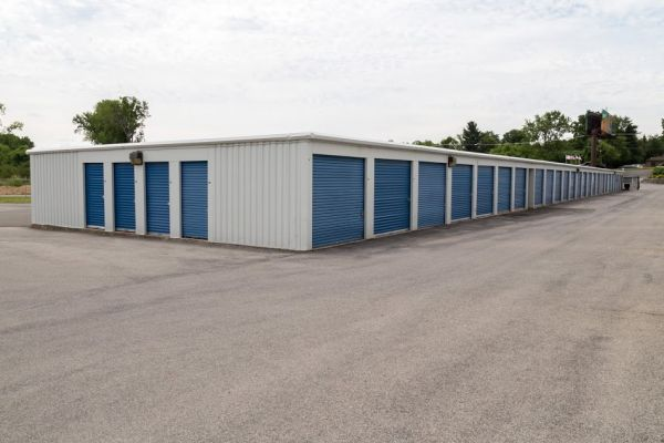 Mabey's Self Storage - Clifton Park North 1657 Route 9 Clifton Park, NY - Photo 8